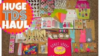 Download Target Dollar Spot Haul | NEW! Spring Items 2017 Video