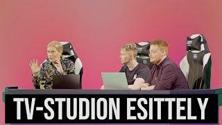 Download NÄIN TEHDÄÄN SUORAA TV-LÄHETYSTÄ (MyDay) Video