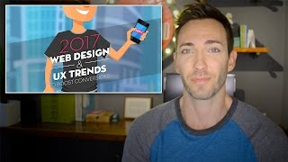 Download 2017 Web Design Trends to Boost Conversions Video