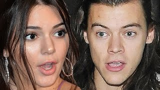 Download Kendall Jenner & Harry Styles: His Romantic Birthday Suprise Video
