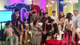 Download JaDine Kilig on ASAP Chillout Video