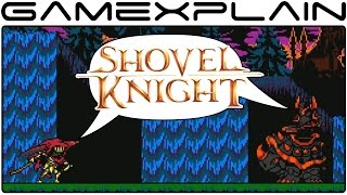 Download Shovel Knight: Specter of Torment Discussion - Reveal Trailer Video