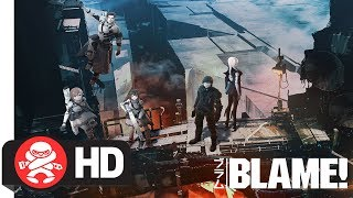 Download BLAME! - Official Trailer Video