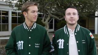 Download Madison Scouts Member Testimonials - SCOUTS HONOR Video