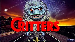 Download 10 Amazing Facts About Critters Video