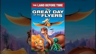 Download The Land Before Time XII: The Great Day of the Flyers Video