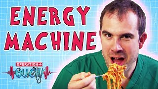 Download Operation Ouch - Energy Machine | Science for Kids Video