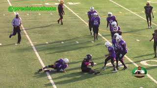 Download Lakewood Lyte vs. CD Panthers (1 Rd. Playoffs) Seniors 2017 Video