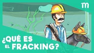 Download ¿Qué es el Fracking? Video