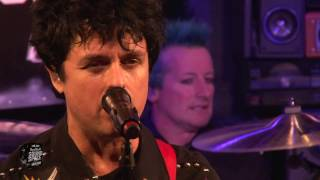 Download Green Day - Basketcase (Live at KROQ) Video