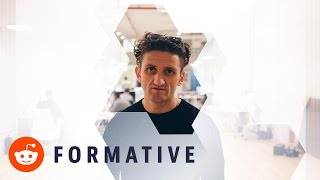 Download Casey Neistat's Formative Moment Video