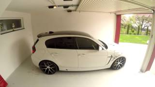 Download BMW 1er E87 - modded/tuned Video