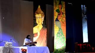 Download The classical Santoor - a deconstruction | Pandit Bhajan Sopori | TEDxJUIT Video