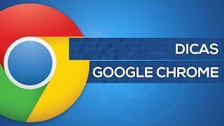 Download Dicas de Google Chrome. Video