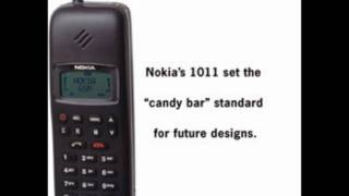 Download NOKIA HISTORY Video