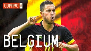 Download How Belgium Can Win The World Cup ft. Roberto Martinez | Ep. 3 Video