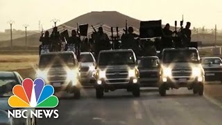 Download What To Know About Mosul And ISIS   NBC News Video