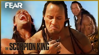 Download The Best Of The Scorpion King | Fear Video
