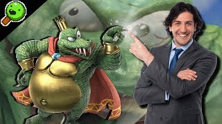 Download Inside the Mind of a King K Rool Player Video