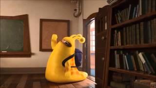 Download Monster University funny scene Video