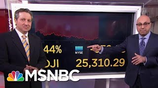Download What Are The Tangible Effects Of America's Trade War With China? | Velshi & Ruhle | MSNBC Video