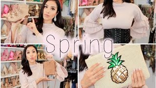 Download Affordable + TRENDY Bags and Shoes! FASHION HAUL PT 1. Video