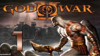 Download God of war 2 | Walkthrough | El comienzo | Parte 1 | [HD] Video