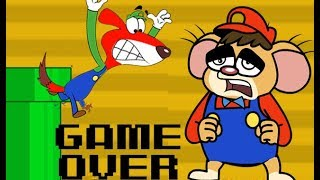 Download Rat-A-Tat |'Super Charley in Video Game Cartoons for Kids'| Chotoonz Kids Funny Cartoon Videos Video