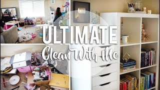 Download ULTIMATE Real Life Clean With Me! Video