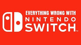 Download Everything Wrong With Nintendo Switch Video