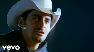 Download Brad Paisley - Letter To Me Video