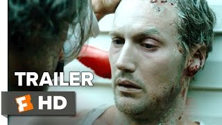 Download The Hollow Point Official Trailer 1 (2016) - Patrick Wilson Movie Video