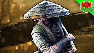 Download ARAMUSHA AND THE INFINITE CHAIN! | For Honor Gameplay Video