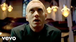 Download Eminem - Cleanin' Out My Closet Video
