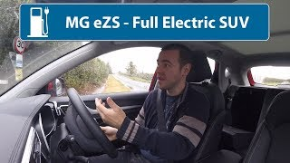 Download MG ZS Full Electric SUV - Cheap, Or Great Value? Video