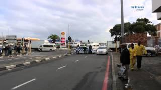 Download Man gesteek buite hof in Mitchells Plain Video