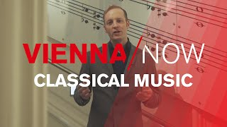Download Vienna, the Capital of Classical Music | VIENNA/NOW Video