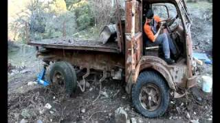 Download Fiat 642N - Lo Zombie Video
