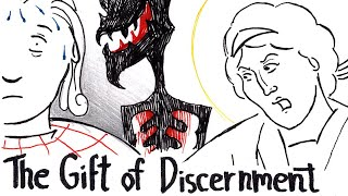 Download The Gift of Discernment (Pencils & Prayer Ropes) Video