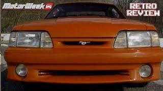 Download 1993 Mustang Cobra | Retro Review Video