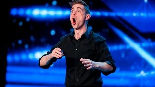 Download TRY NOT LAUGH - TOP 5 Funiest Britain's Got Talent 2017 Video