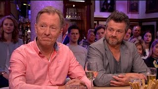 Download Koning Willem-Alexander als familieman - RTL LATE NIGHT Video