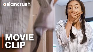 Download Trying to get laid by my crush in my hospital bed | Clip from 'Now & Forever' Video
