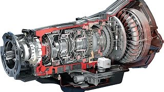 Download HOW IT WORKS: Car Transmission (720p) Video