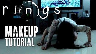 Download Samara Rings Makeup Tutorial Video