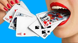 Download 17 Magic Tricks That You Can Do Video