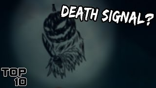 Download Top 10 Scary SIGNALS From The Sky Video