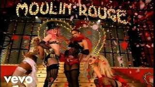 Download Christina Aguilera, Lil' Kim, Mya, Pink - Lady Marmalade Video