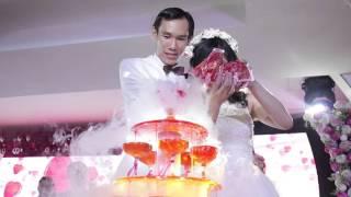 Download Đám cưới Hà Trần & Xuân Ngân, nhà hàng tiệc cưới Nam Bộ Video