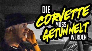 Download JP Performance - Die Corvette muss getunnelt werden! Video